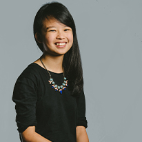Jemimah Seow