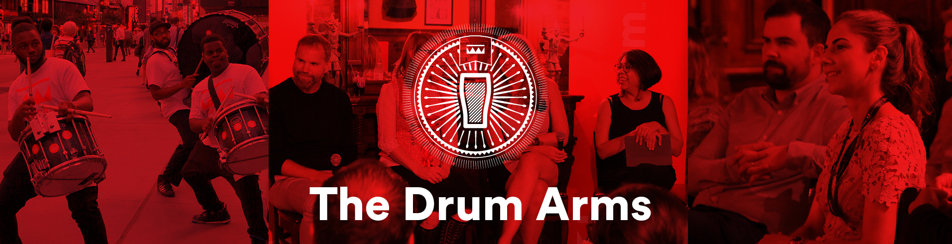 The Drum Arms